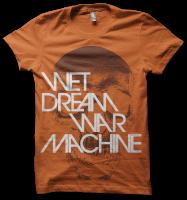 wet dream war machine