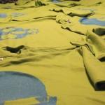 First printing of skull shirts.
