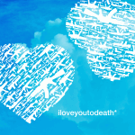 Tablet Background: iloveyoutodeath*
